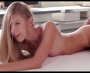 Beautiful Shrieking Only! Female Modellike Orgasm Compilation