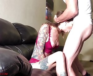 Rocky Emerson Rough Slapping Choking Ass Eating Throat Fuck Cum In Eyes
