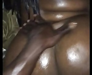 BBW Captured Taking BACKSHOTS frm BBC